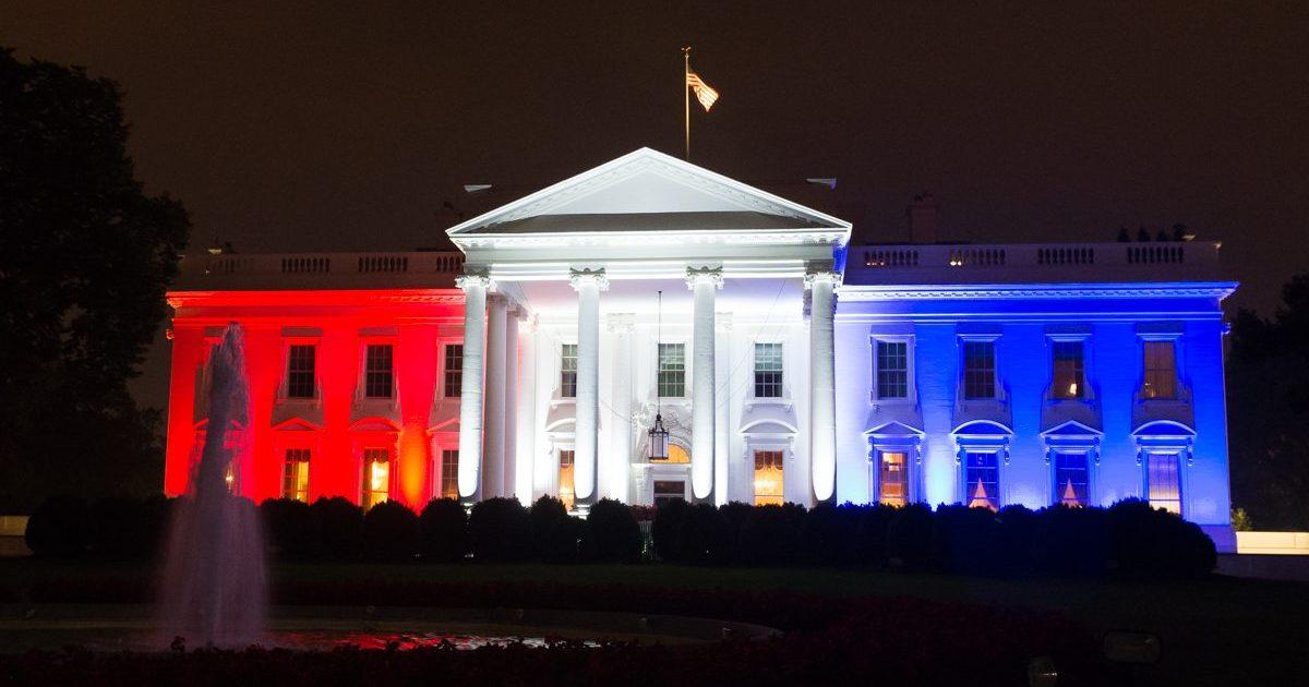 Donald Trump White House